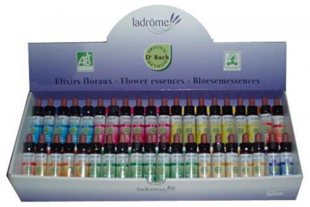 Bach Bloesem bio remedies - complete set