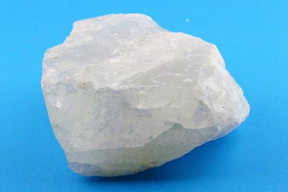 Gaia's Droom tuin edelsteen Lemurisch Bergkristal
