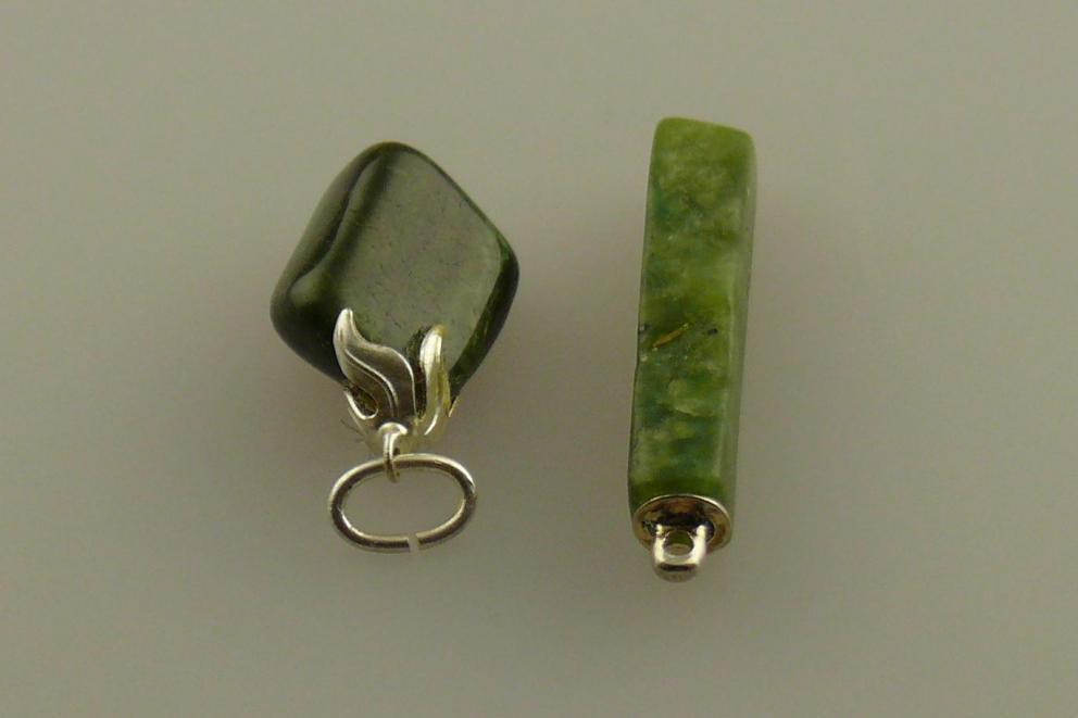 Jade (Nefriet)  hanger