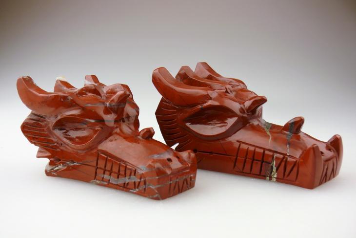 Nieuwe Elohim drakenschedels online