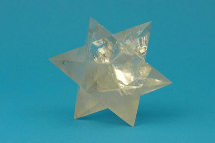 Christusbewustzijn kristallen