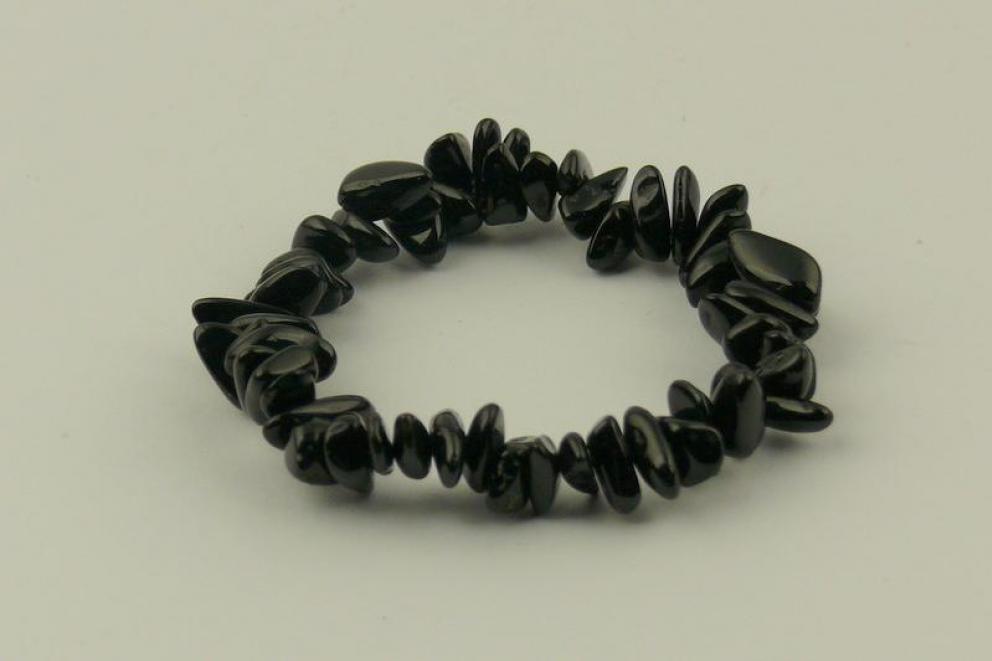 Toermalijn armband (split)