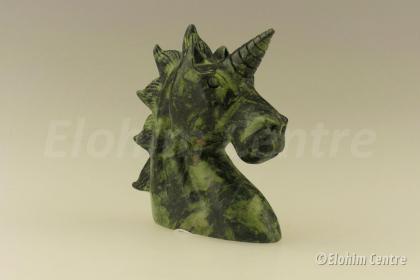 Eenhoorn, Chryseinthemum