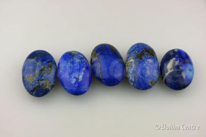 Lapis Lazuli - handsteen