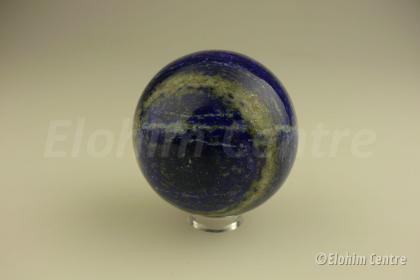 Lais Lazuli bol incl. houder