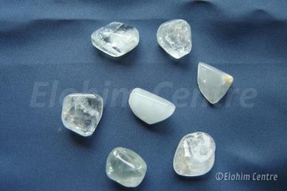 Aquamarijn edelsteen, kristallegging