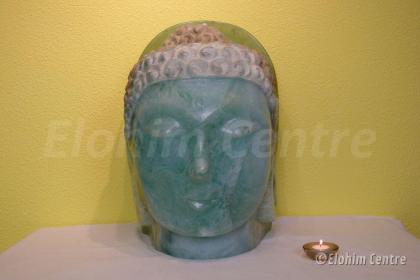 Jade Boeddha - Oer oud en uniek!