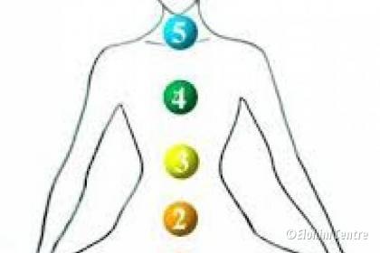 Elohim chakra healing producten