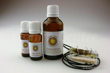 DNA Healing set