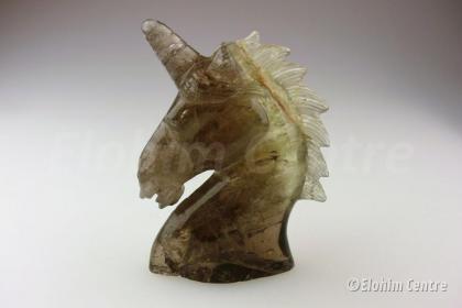 Eenhoorn - Bergkristal