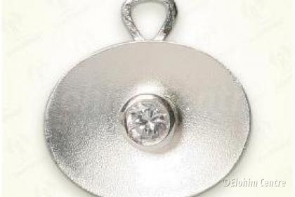 Lichtwesen elohim kristal zilver 65