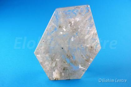 Bergkristal - Fire and Ice kamerstuk