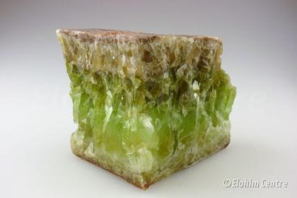 Groene Calciet - kamerstuk