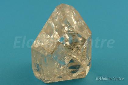 Bergkristal, je engel en innerlijk kind regenboog kristal