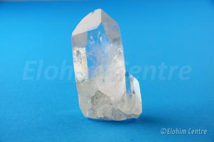 Bergkristal - innerlijk kind kristal