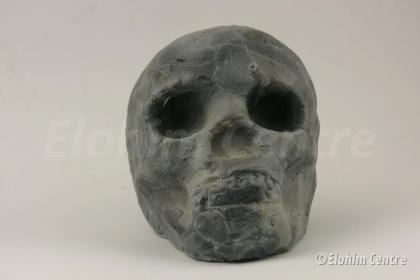 Machu picchu edelsteen, menselijke schedel, human schedel