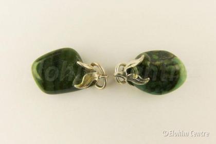 Jade hanger (Nefriet)