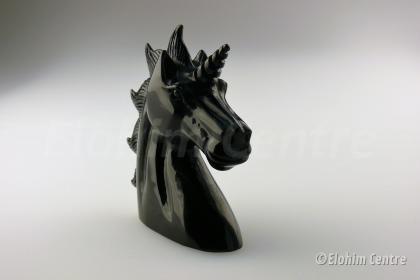 Obsidiaan Eenhoorn