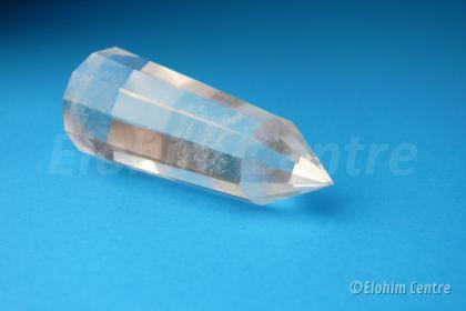 Phi-kristal-Vogelkristal (12 zijdig)