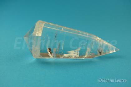 Phi kristal - Vogelkristal (24-zijdig)