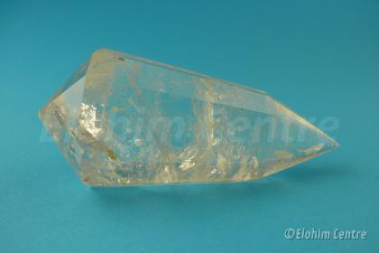 Phi kristal - Vogelkristal (12-zijdig)