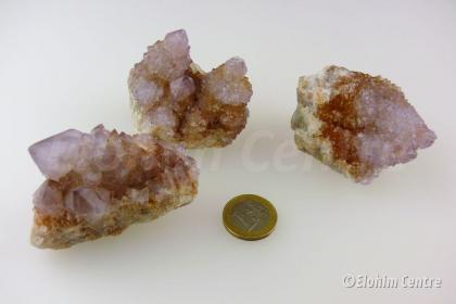 Elohim ziel-spirit kristal - mini cluster