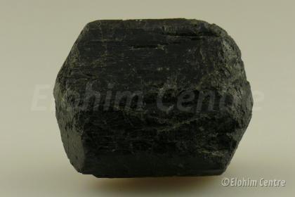 Zwarte toermalijn - anti-straling meterkast