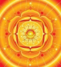 Tweede chakra, heilig been chakra