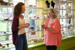 Advies in edelsteenwinkel Groningen