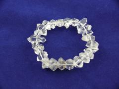 Herkimer diamant armband